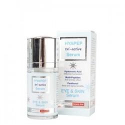 Hyapep complexe tri-actif en Flacon 15 ml