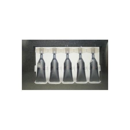MT Derm Pigment Noir EYELINER- 5 x 1 ml