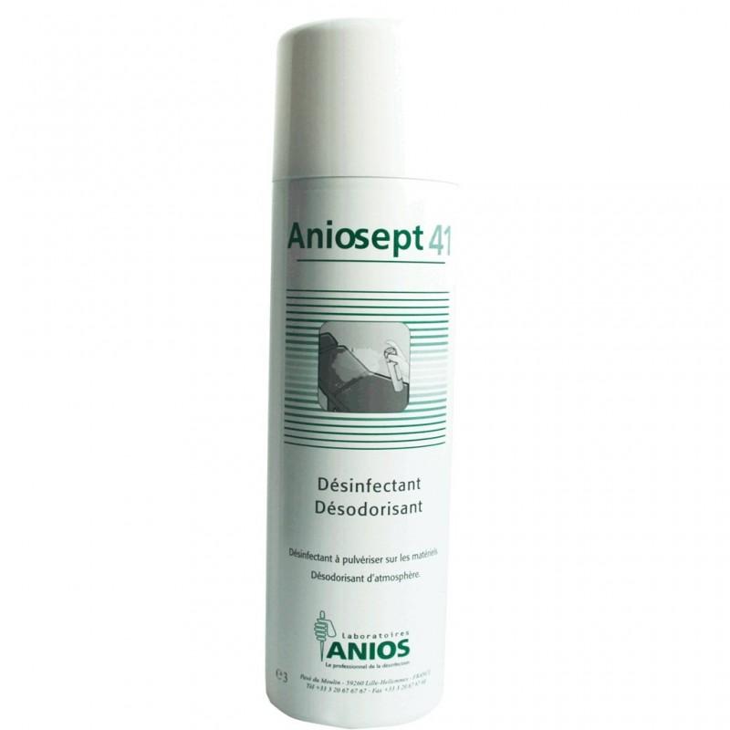 Anios Spray désinfection air