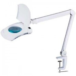 Lampe loupe spéciale maquillage