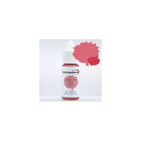 Coloressence 4.76 KR Kiss Royal 9 ml