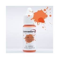 Coloressence 2.56 OO OBSVIOUSLY ORANGE