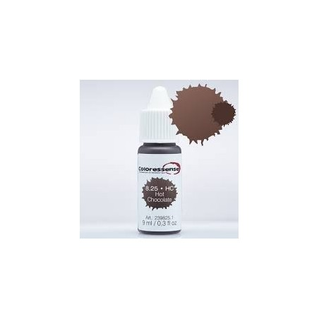 Coloressence 8.25 HC Hot Chocolate 9 ml