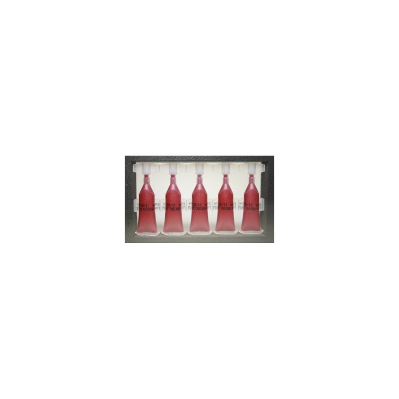 MT Derm Pigments Rose Indien - 5 x 1 ml