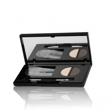 Hi Brow Palette sourcils Light grey