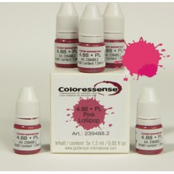 Coloressence 4.88 NUDE INVISIBLE