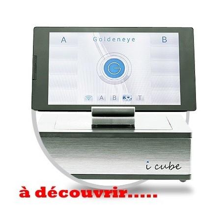 I.cube de Goldeneye